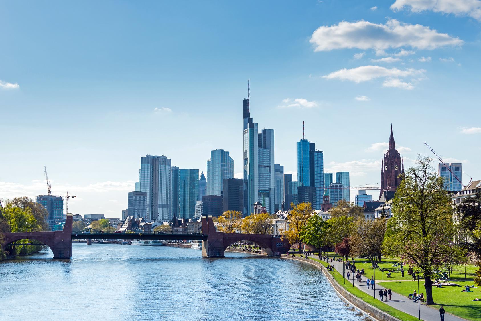 Frankfurt BG